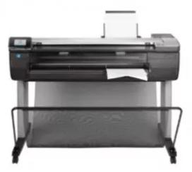 HP Designjet T830