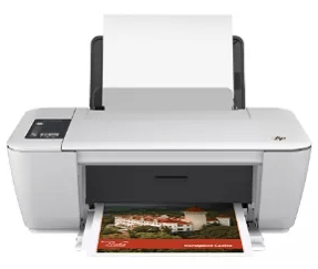 HP Deskjet 2546R