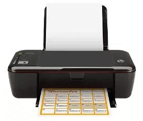 HP Deskjet 3000 J310a