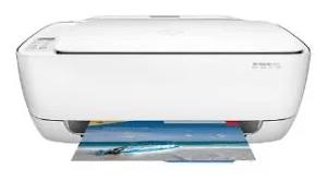 HP DeskJet 3631