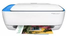 HP DeskJet Ink Advantage 3638