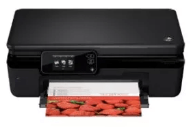 HP Deskjet Ink Advantage 5520