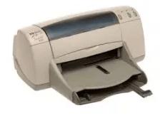 HP Deskjet 952c