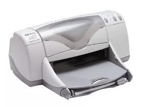 HP Deskjet 990c