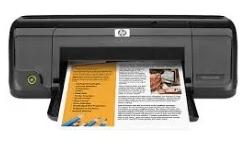 HP Deskjet D1600
