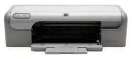 HP Deskjet D2300