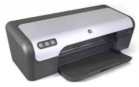 HP Deskjet D2400
