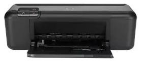 HP Deskjet D2666