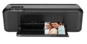 HP Deskjet D2680