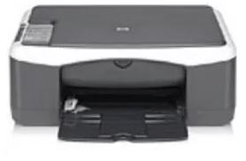 HP Deskjet F2110