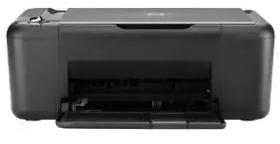 HP Deskjet F2488