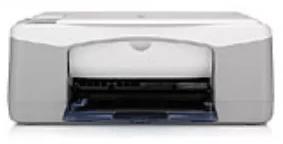HP Deskjet F300