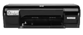 HP Deskjet Ink Advantage D700