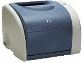 HP Color LaserJet 2500Lse