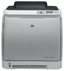HP Color LaserJet 2605