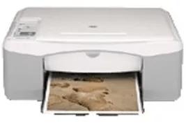HP Deskjet F390
