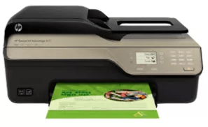 HP Deskjet Ink Advantage 4610