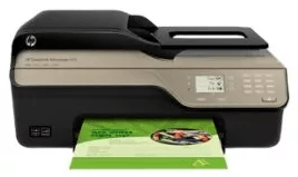 Download Driver HP Deskjet Ink Advantage 4615