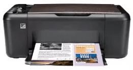 HP Deskjet Ink Advantage K209g