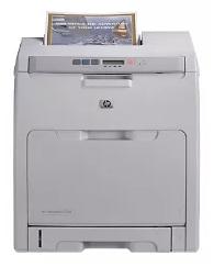 HP Color LaserJet 2700n