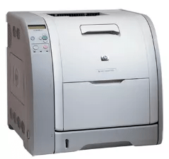 HP Color LaserJet 3500