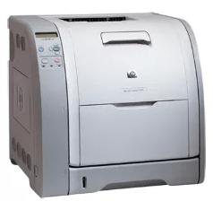 HP Color LaserJet 3500n