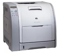 HP Color LaserJet 3700n