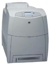 HP Color LaserJet 4600n