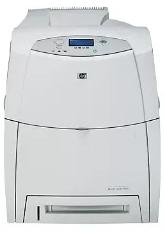 HP Color LaserJet 4610n