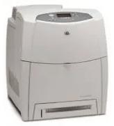 HP Color LaserJet 4650