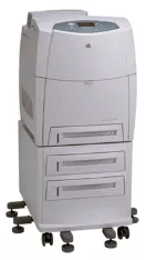 HP Color LaserJet 4650hdn
