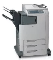 HP Color LaserJet 4730