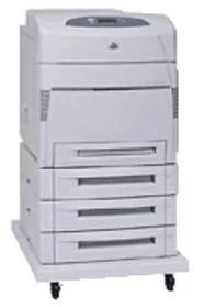 HP Color LaserJet 5550hdn