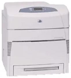 HP Color LaserJet 5550n
