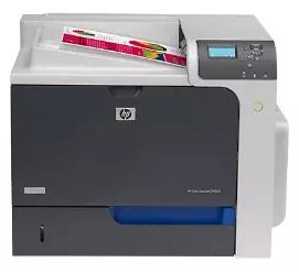HP Color LaserJet Enterprise CP4525dn
