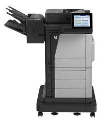 HP Color LaserJet Enterprise Flow MFP M680z