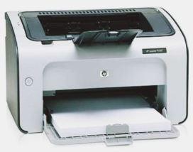 HP LaserJet Pro P1106 Driver Software