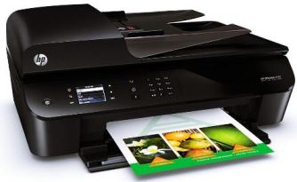 HP Officejet 7500A Wide Format Driver