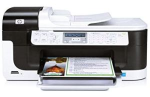 HP Officejet 5746 Driver