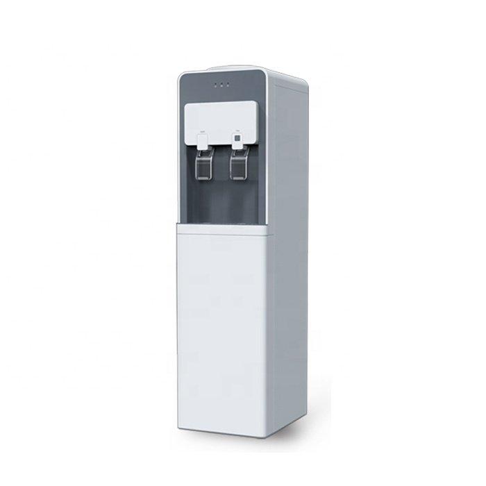 A water dispenser