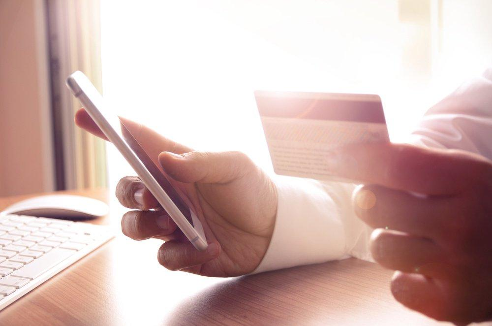 Mobile payments streamline approvals