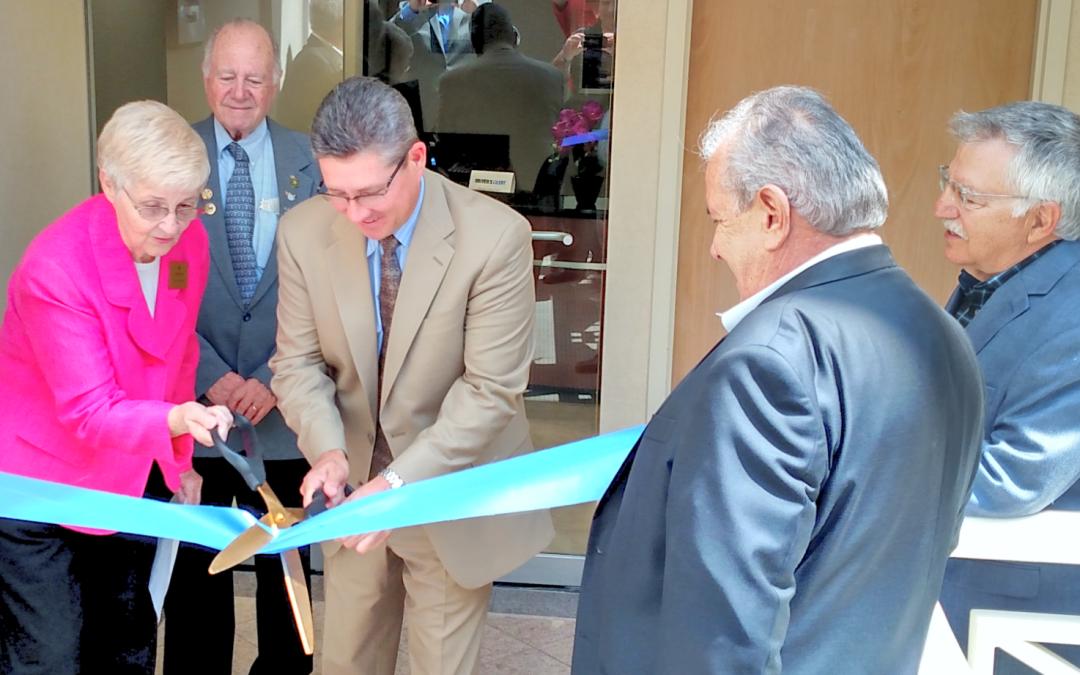 Driver's Alert Grand Opening of Deerfield Beach, FL Corporate Headquarters