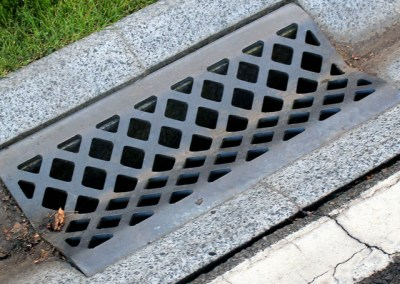 Stormwater Pollution Prevention