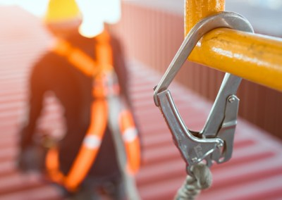 Fall Protection Part 2