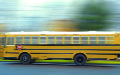 School Buses Across the Nation Getting Ticketed
