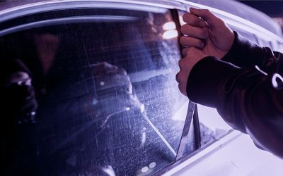 How to Ensure Your Vehicle Remains As Theft-Proof As Possible
