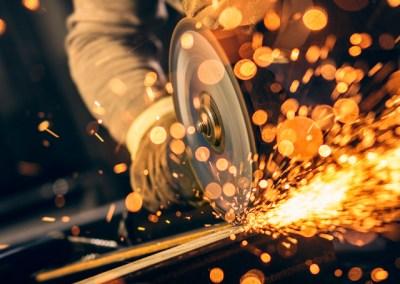 Abrasive Wheels and Grinder Safety