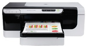 HP ENVY 8000 Printer