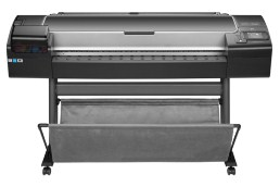 Impressora HP Designjet Z5600