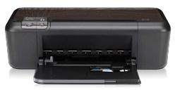 HP Deskjet Ink Advantage K109a-z Driver Download - Drivers
